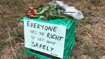 Mahasiswi Program Pertukaran Asal Israel Tewas Dibunuh di Melbourne
