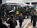 Skenario Pengamanan Debat Capres Siap, Termasuk Jalur Escape VVIP