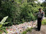 Selain Tengkorak, Tulang Belulang Juga Ditemukan di By Pass Tabanan