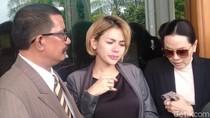 Nikita Mirzani Siap Hadapi Dipo saat Mediasi
