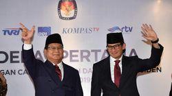 Cerita Dituduh Zionis, Radikal hingga Kristen, Prabowo: Ya Terserahlah