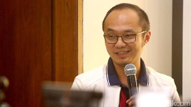 Yunarto Wijaya