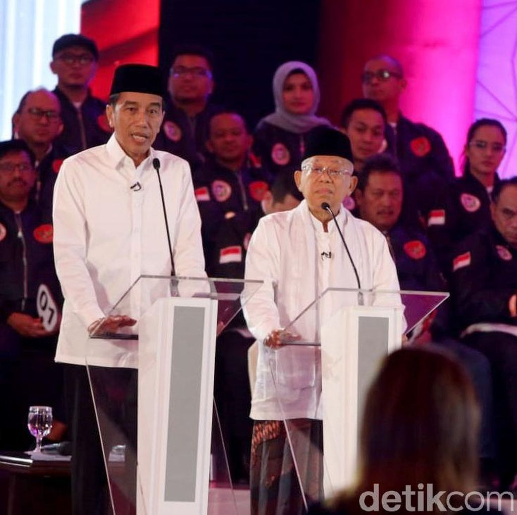 Bicara Kesetaraan Disabilitas, Jokowi Singgung Bonus Asian Para Games