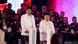 Tanggapi Prabowo, Jokowi Singgung Hoax Ratna Sarumpaet