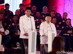 Kepada Prabowo, Jokowi Pamerkan Jumlah Menteri Perempuan di Kabinet