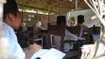 Potret Miris Sekolah di Ujung Barat Indonesia