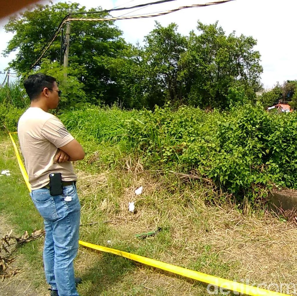 Polisi Datangi Hotel Terkait Mayat Dalam Tong, Hasilnya?