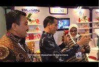 Promosikan Sambal Terasi dan Brownies di Bogor, Jokowi: Beli Ya!