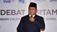 Jejak Prabowo dan Luhut, Duo Pendiri Gultor Hingga Ribut Soal Bocor