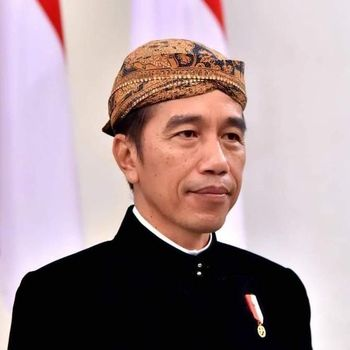 Jokowi Janji Naikkan Harga Gula dari Rp 9.700/Kg Demi Petani