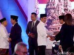 Debat Isu Hukum: Jokowi Belum Bagus, Prabowo Belum Tajam