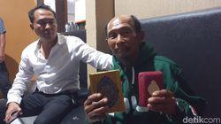 Geger Abud di Sukabumi Mengaku Tuhan yang Ternyata ODGJ