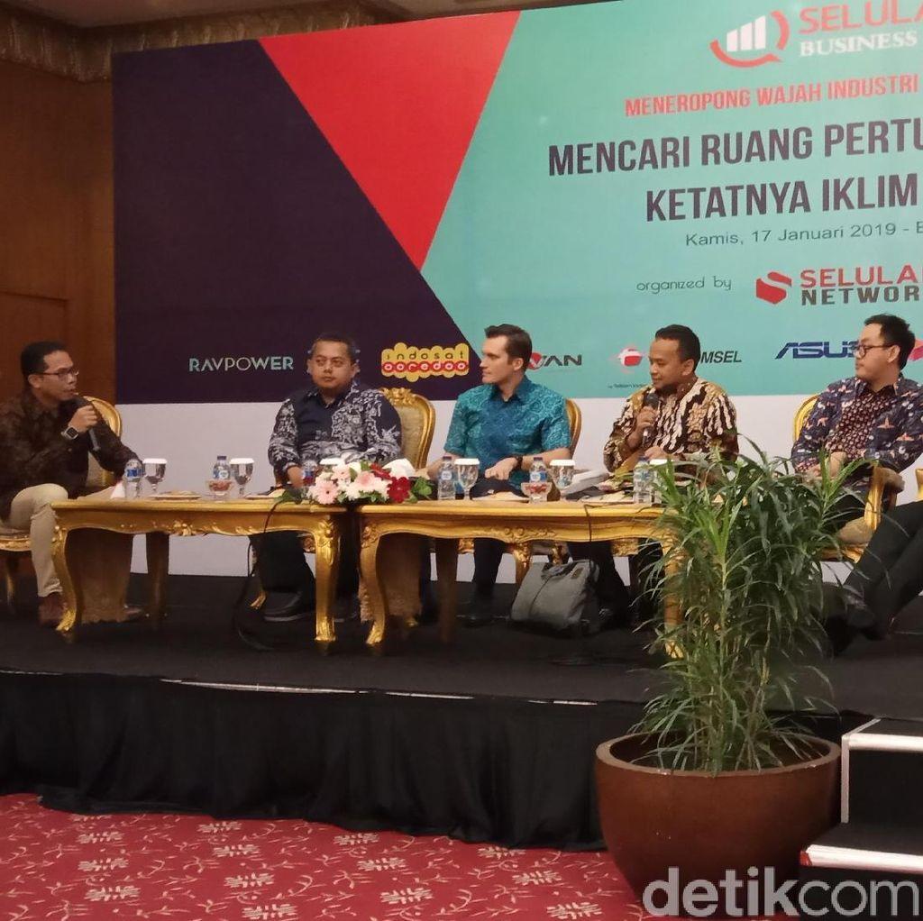 Orang Indonesia Tetap Lebih Suka Beli Ponsel di Toko Offline