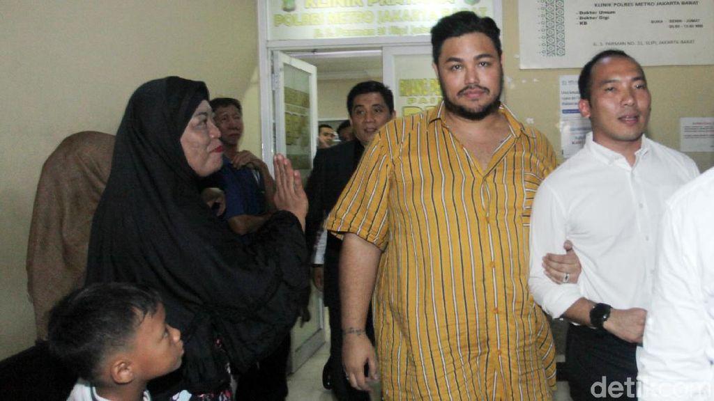 Pada Polisi, Ivan Gunawan Blak-blakan soal Asistennya yang Terjerat Narkoba