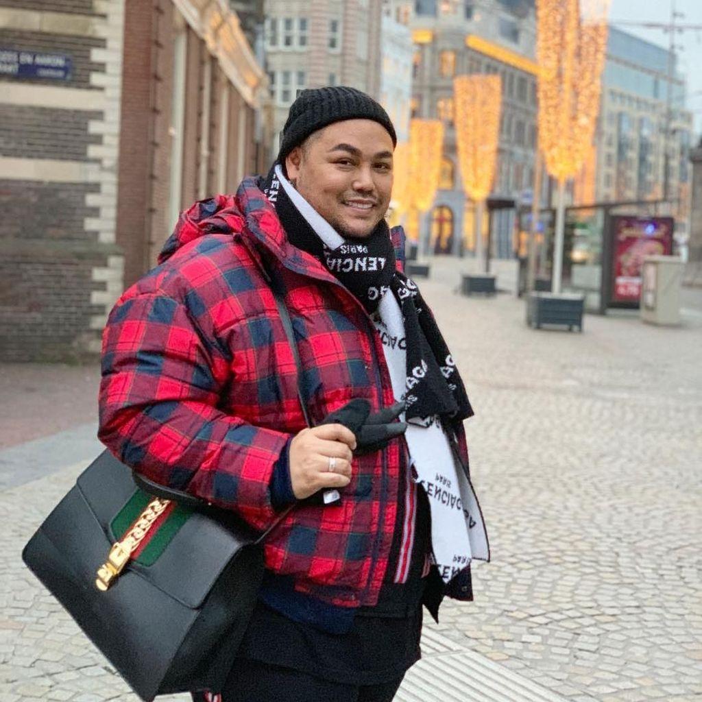 Prank! Ivan Gunawan Beri Kejutan di Gado-Gado Sahur Trans TV