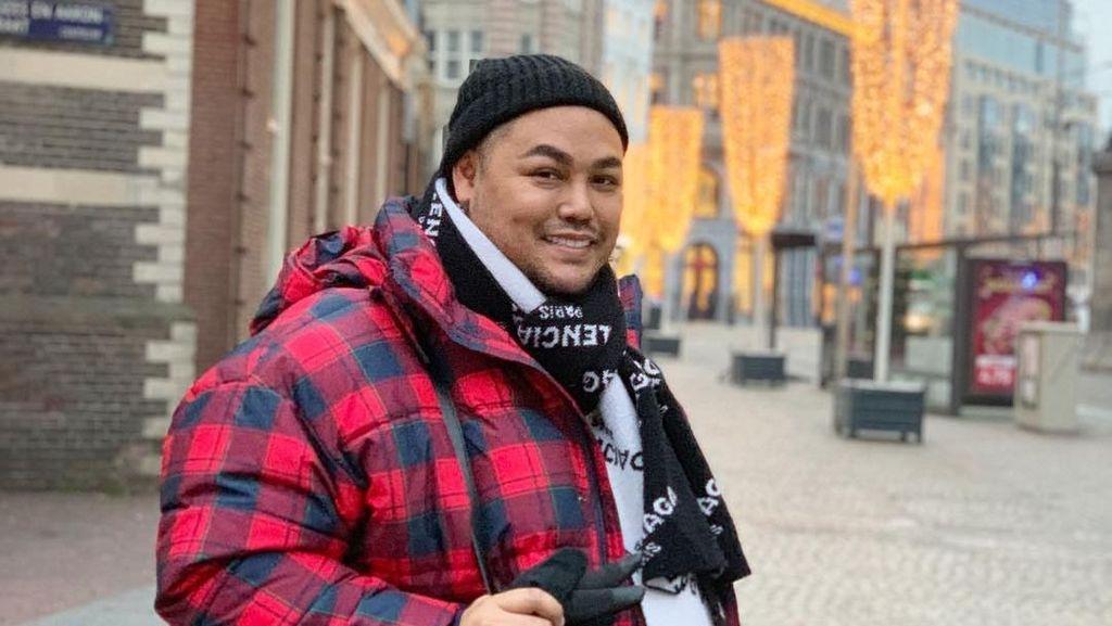 Asisten Kena Narkoba Jadi Kado Ultah Ivan Gunawan yang ke-37 Tahun