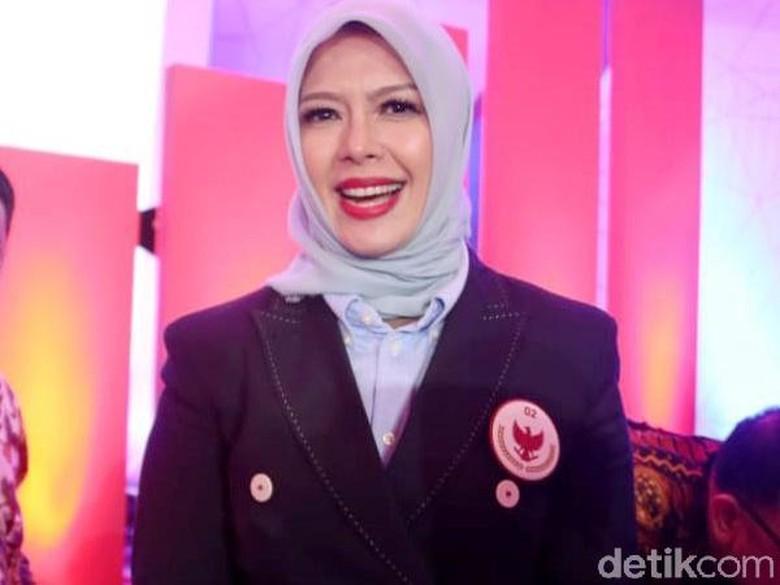 Suami Dilamar Mahasiswi, Nur Asia: Banyak yang Tergila-gila Bang Sandi