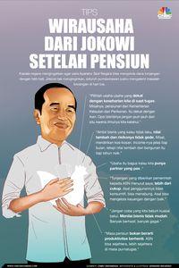 Jokowi Naikkan Gaji PNS Jelang Pilpres, Politis atau Tidak?