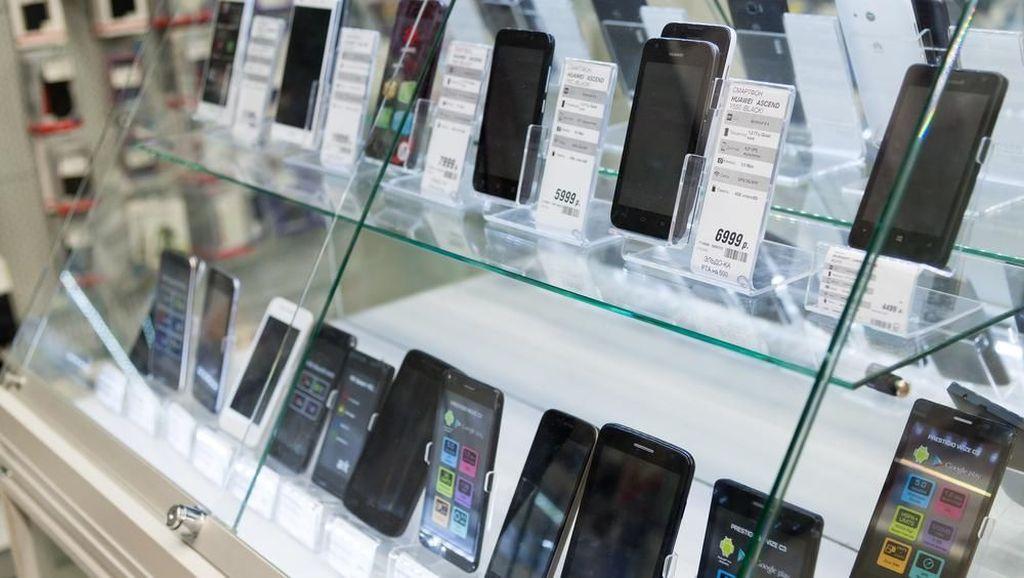 Jualan Smartphone Lebih Ramai di Momen-momen Ini Lho!