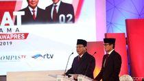 BPN Prabowo Kritik Jokowi soal Pejabat dari Parpol