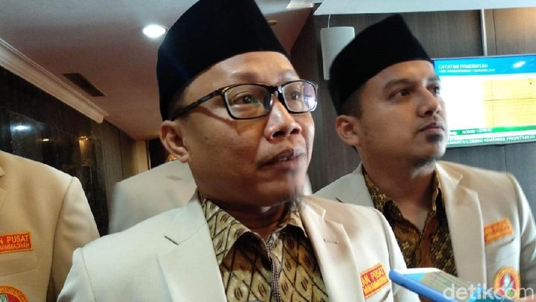 Pemuda Muhammadiyah Harap Debat Capres Tak Diisi Serangan Tanpa Fakta