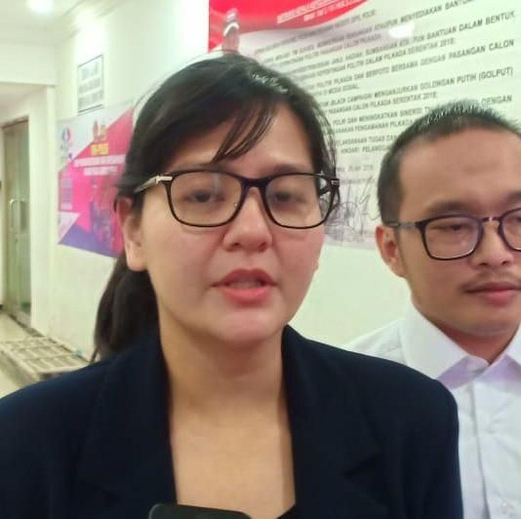 PSSI Wakilkan Tisha dan Gusti Randa Laporkan KLB kepada FIFA