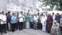 Kembangkan Wisata Religi, Pemkot Bangun Makam Ulama Besar Semarang