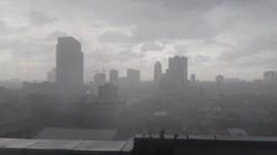 Sampai Kapan Jakarta Terasa Sedingin Ini? BMKG Bilang Begini