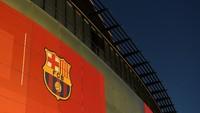 Barcelona Masih Sarat Drama