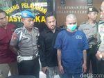 Alex Bobol Indekos Mahasiswa yang Ditinggal Penghuninya Salat Jumat