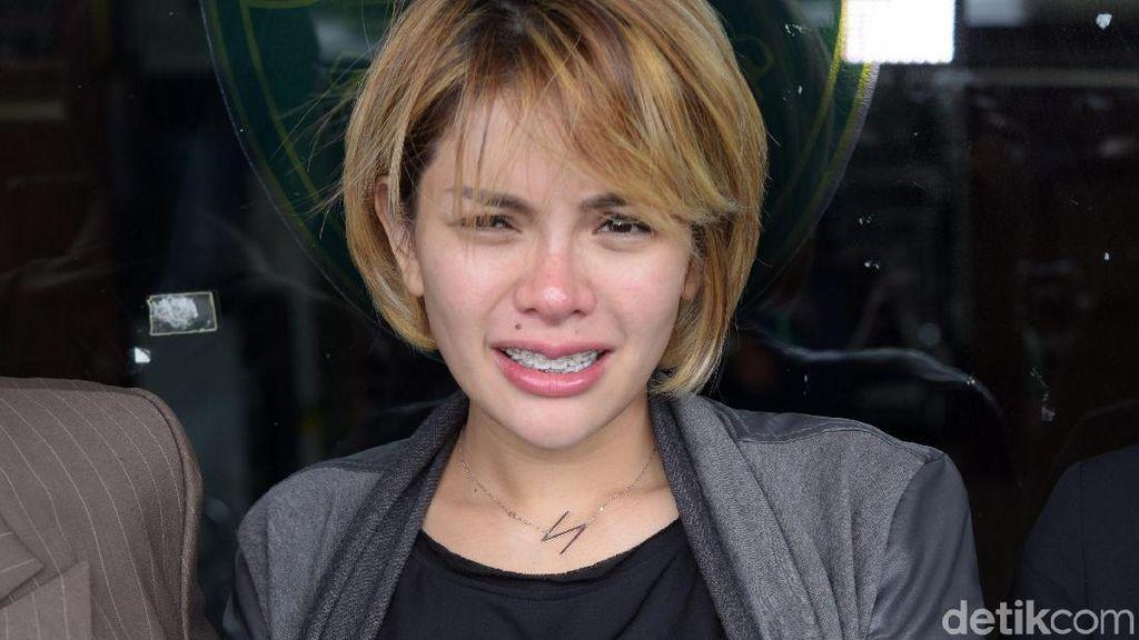 Di Indonesia Terlalu Panas, Nikita Mirzani Mau Babymoon ke Jepang