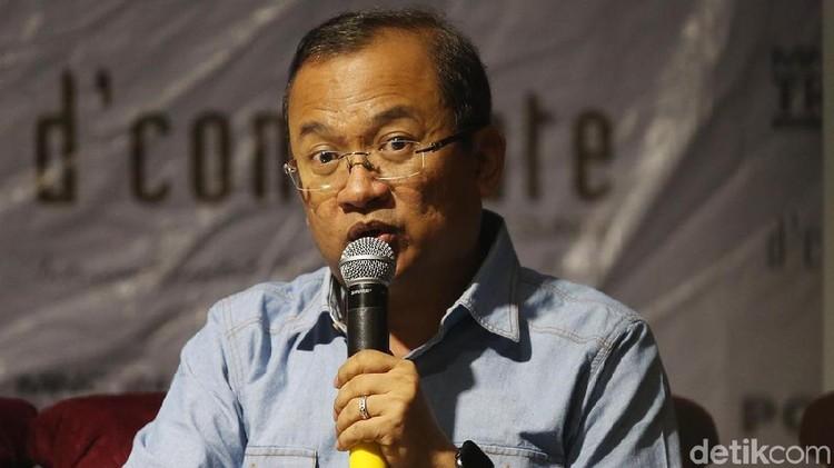Tanya Kapasitas Luhut, BPN Prabowo Minta KPU Kaji Undang Menteri ke Debat