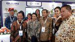 Jokowi Beri Tips Bisnis ke PNS dan Pensiunan