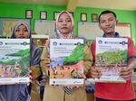 Mengajarkan Pentingnya Mangrove lewat Buku untuk Siswa SD Indramayu