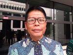 KPU Coret OSO dari DCT, MA: Putusan Kita Tak Bertentangan Dengan MK