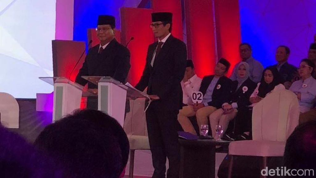 Prabowo: Kita Harus Kuasai Sumber-sumber Ekonomi!