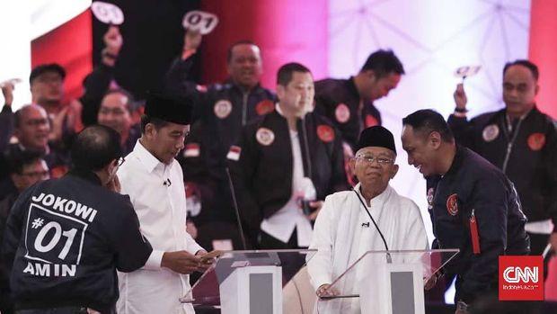 Indonesia Barokah, Sasar Kalangan yang Iman Politiknya Tak