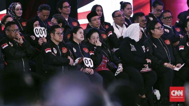 Live Report: Debat Capres Perdana Pilpres 2019