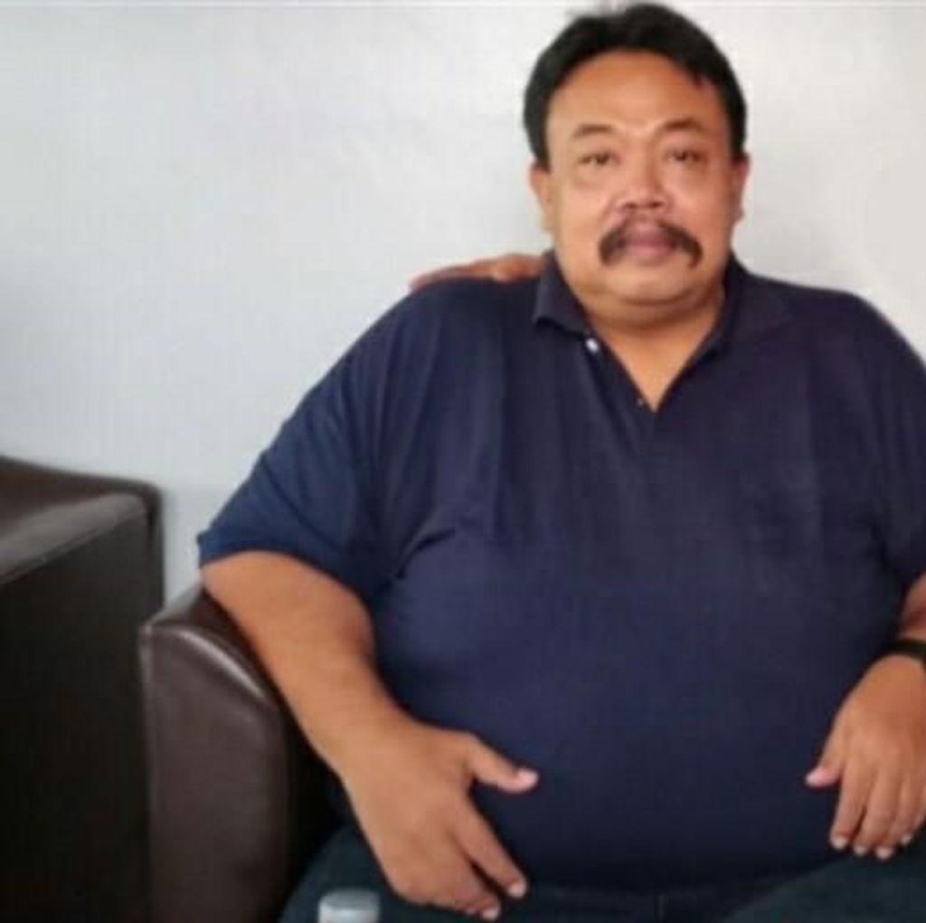 Ketua PDIP Kota Blitar Meninggal saat Berangkat Nobar Debat Capres