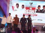 Jokowi Anggap Pimpinan Partai Gerindra Semua Laki-laki, Benarkah?