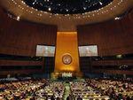 Satu Dari Tiga Pekerja PBB Klaim Alami Pelecehan Seksual