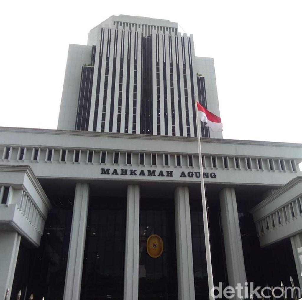 WN Malaysia Penyelundup 100 Ribu Pil Ekstasi Tak Dihukum Mati