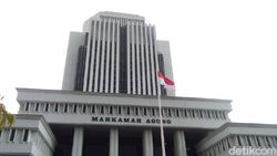 MA Kecam Pengacara Tomy Winata yang Pukul Hakim PN Jakpus