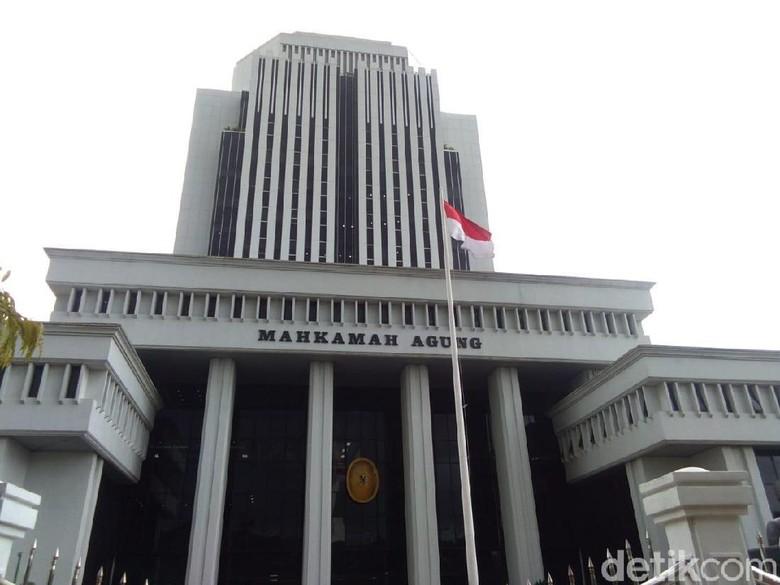 MA Bakal Tindak Hakim PN Balikpapan yang Kena OTT KPK