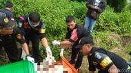 Mayat Dalam Tong dan Usaha Polisi Mencari Pembunuhnya