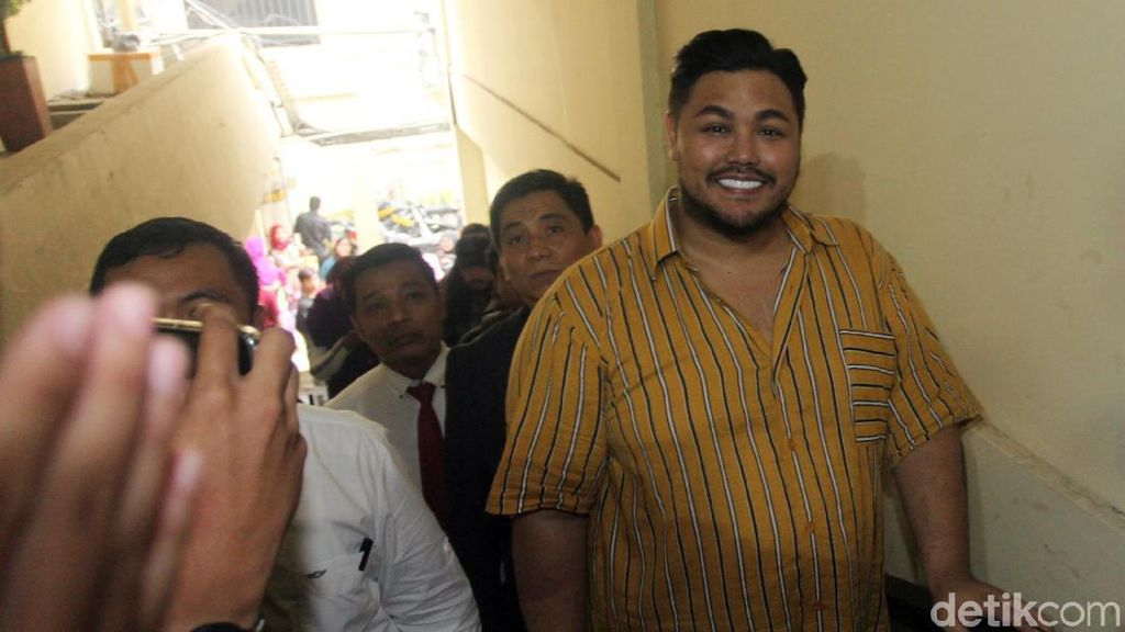 Asisten Ditangkap karena Narkoba, Ivan Gunawan Mau Semua Karyawannya Tes Urine