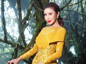 Pebisnis Kosmetik Malaysia Dipanggil Ulama Gara-gara Foto Bikini