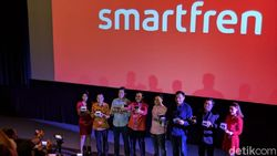 Diisukan Mau Merger, Smartfren Buka Peluang Konsolidasi