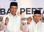 A sampai Z Jawaban Maruf Amin di Mata Jokowi