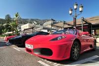 Plus, banyak mobil mewah yang berlalu-lalang di jalanan. Sebut saja seperti Porsche, Bentley, Ferarri dan Rolls Royce (iStock)